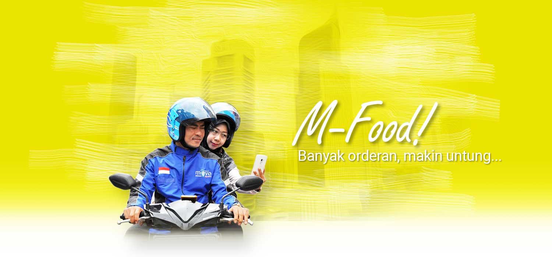 M-Ride banner